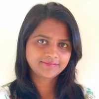 Photo of Jeyapriya  Nagarajan