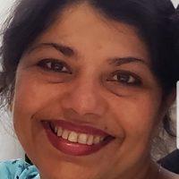 Photo of Dr. Archana Jairath
