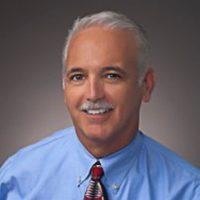Photo of Dr. David Paul Derosier