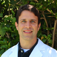 Photo of Dr. David Ian Amato