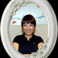 Photo of RMT Gloria Yi
