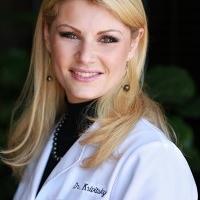 Photo of Dr. Alina Krivitsky