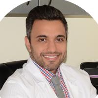 Photo of Dr. Hooman Samani