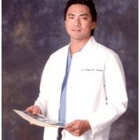 Photo of Dr. Robert Tamaki