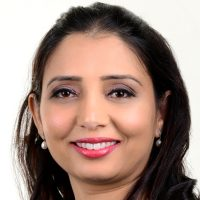 Photo of Dr. Kiran Sandhu