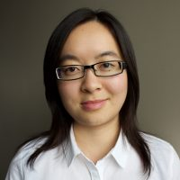 Photo of Joanne Leung