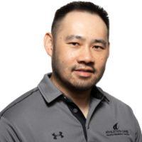 Photo of Dr. John Ho