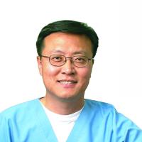 Photo of Dr. Steve S. Kim, DDS