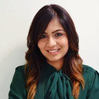 Photo of Dr. Mona Kumar