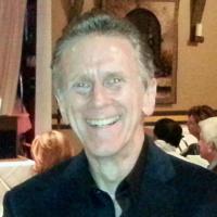 Photo of Dr. Bernard Fialkoff