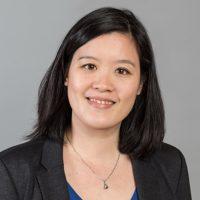 Photo of Dr. Moira Kwok
