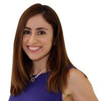 Photo of Dr. Violetta Kenigsberg