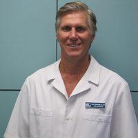 Photo of Dr. Graham George Allen