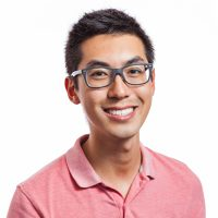 Photo of Dr. Adrian Chow