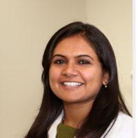 Photo of Dr. Pinal Viraparia