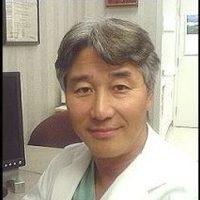 Photo of Dr. SJ Hong, DDS, MA