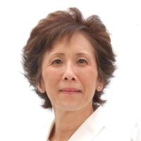 Photo of Dr. Joyce T. Takahashi