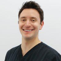 Photo of Dr. Thomas Laurenza