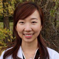 Photo of Dr. Jane Wu