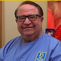 Photo of Dr. Ben Mandel