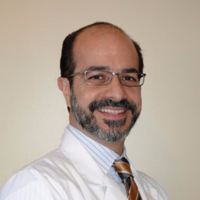 Photo of Dr. Anthony Brucci
