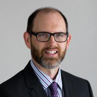 Photo of Dr. Ashley John Herfindahl