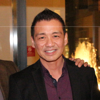 Photo of Dr. Andrew Tran