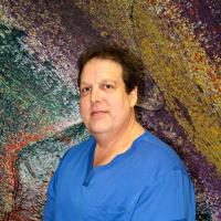 Photo of Dr. Joseph Abrams