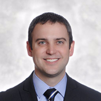 Photo of Dr. Craig Michael Minich