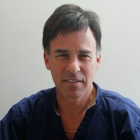 Photo of Dr. Gary Stenzler
