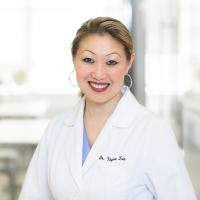 Photo of Dr. Virginia Lee