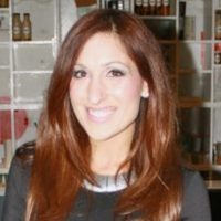 Photo of Dr. Natalie Larga