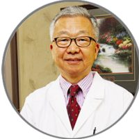 Photo of Dr. Kye W. Lee, DDS