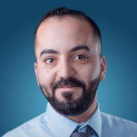 Photo of Dr. Sahib Maallah