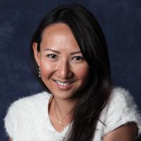 Photo of Dr. Jennifer Lai