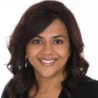 Photo of Dr. Ushma Patel