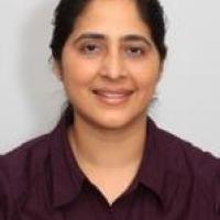 Photo of Dr Jashandeep Kaur