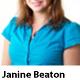 Janine Beaton