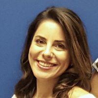 Photo of Dr. Mary Mozayeni