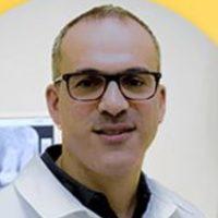 Photo of Dr. Ehab Da'as
