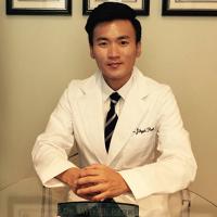 Photo of Dr. Jihyuk Park