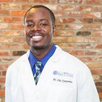 Photo of Dr. Olusegun Oyegunwa, DDS