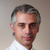 Photo of Dr. Sasan Sharhbandi