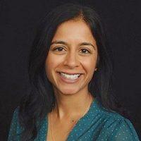 Photo of Dr. Sangita Jain