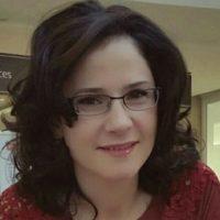 Photo of Dr. Edlira Marku