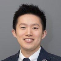 Photo of Dr. Ben Huang
