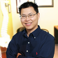 Photo of Dr. Son Nguyen