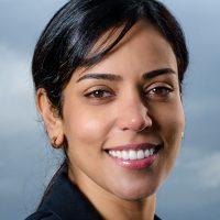 Photo of Dr. Baharnaz Baharloo