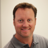 Photo of Dr. Jon W. Caulfield