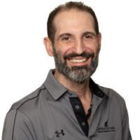 Photo of Dr. Jim Mylonas